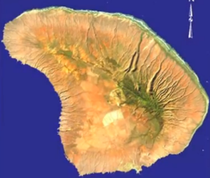 Larry Ellison Island Lanai