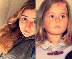 Roman Abramovich daughter photo