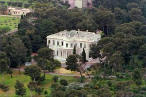 Roman Abramovich home pictures