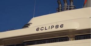 Roman Abramovich yacht eclipse