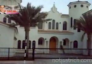 Shahrukh Khan house Dubai Palm Jumeirah