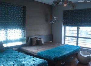 deepika padukone bedroom house prabhadevi