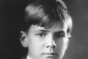 howard hughes childhood