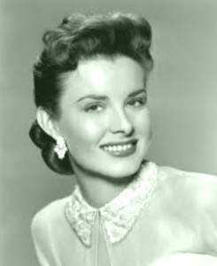 howard hughes wife jean peters