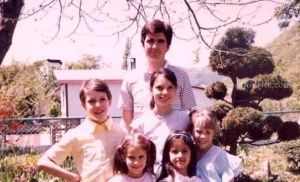 katrina kaif father sisters