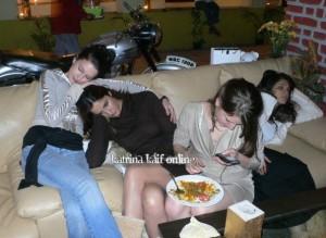 katrina kaif sisters photos
