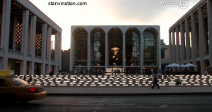 lincoln center david koch