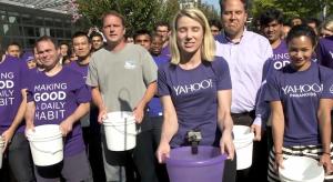 marissa mayer ice bucket
