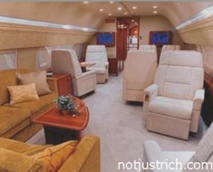mukesh ambani business jet