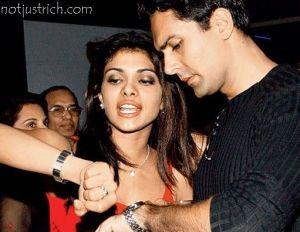 priyanka chopra boyfriend aseem merchant