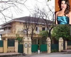 priyanka chopra house Dariya Mahal