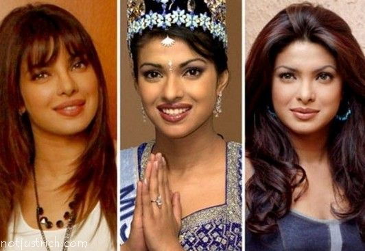 priyanka chopra miss world nose - NO.1 BLOG# WHAT IS PRIYANKA CHOPRA  NET WORTH?