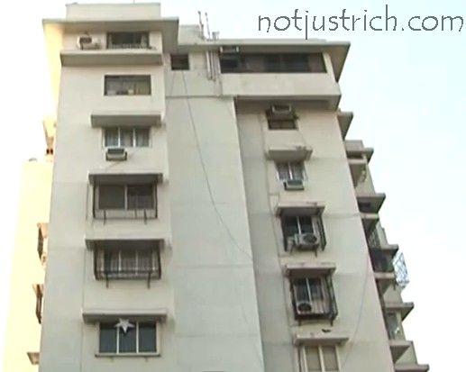 Photos Of Salman Khan House