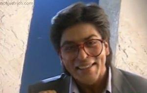 shahrukh khan ad