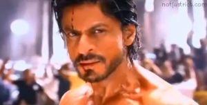 shahrukh khan beard look