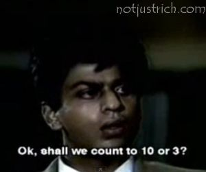 Fauji TV serial (1988)