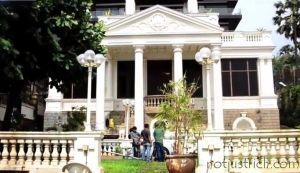 shahrukh khan mannat house pics