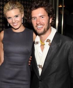 Blake Mycoskie Maggie Grace boyfriend