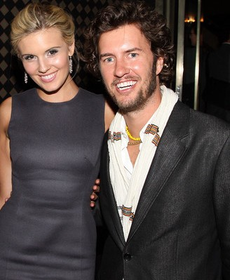 Maggie Grace married