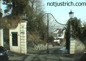 Marc Rich house