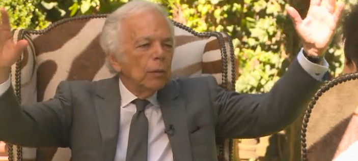 Ralph Lauren Wife Wiki Net Worth Home Children