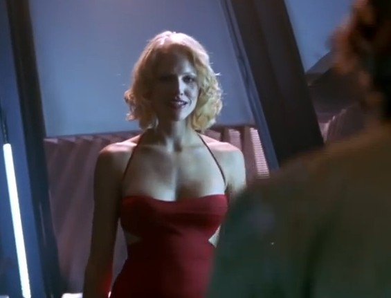 Tricia Helfer pictures