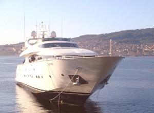 amancio ortega yacht valoria