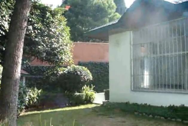 carlos slim house Lomas de Chapultepec home