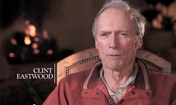 clint eastwood latest photo