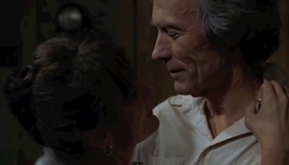 clint eastwood the bridges of the madison county