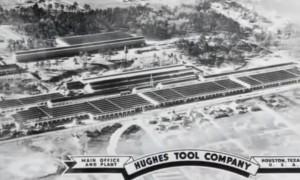 howard hughes tool company