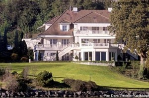 marc rich home