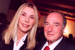 marc rich wife Gisela Rossi
