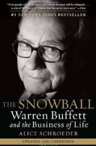 warren bufffett biography snowball