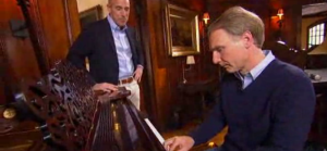 dan brown house piano