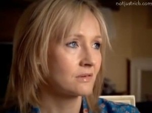 jk rowling pictures 3