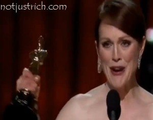 julianne moore oscar award