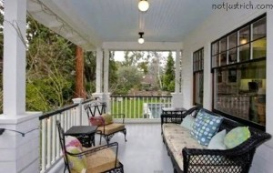 mark zuckerberg house pics