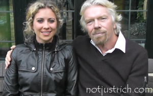 richard branson daughter holly