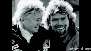 richard branson mother
