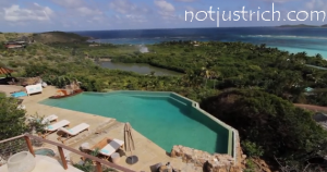 richard branson necker island home