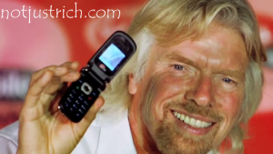 richard branson virgin mobile 2