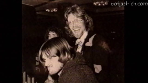 richard branson young photo