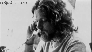 richard branson young times