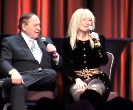 Sheldon Adelson - Wiki, Net Worth, Wife, Age, Success Story