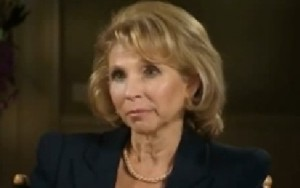 Daughter Shari Redstone