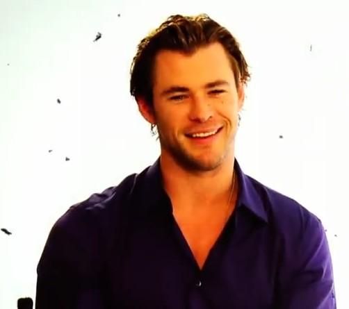 Chris Hemsworth - Net ...
