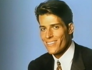 anthony robbins photo