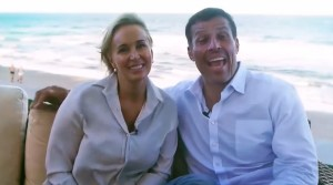 anthony robbins wife sage
