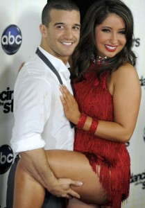 bristol palin dancing with stars